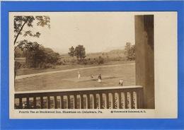 ETATS UNIS - Pennsylvania, SHAWNEE ON DELAWARE  Golf - Etats-Unis