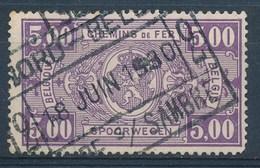 "TR 157  - Cachet ""NORD-BELGE - SOLRE-S/SAMBRE 2"" - (ref. LVS-26.799) - Chemins De Fer"