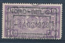 "TR 157  - Cachet ""NORD-BELGE - CHARLEROI-SUD 1"" - (ref. LVS-26.800) - 1923-1941"