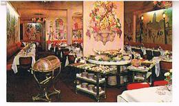 NEW YORK  CITY   LA  POTINIERE   RESTAURANT  TBE  US 348 - Cafés, Hôtels & Restaurants