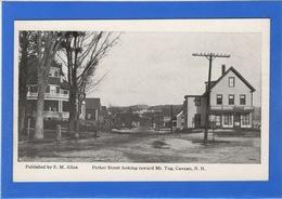 ETATS UNIS - New Hampshire, CANAAN (voir Descriptif) - Etats-Unis