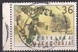 Mazedonien  (2001)  Mi.Nr.  237  Gest. / Used  (3ai31) - Mazedonien