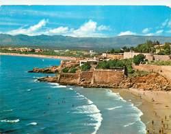 CPSM Salou                                             L2802 - Espagne