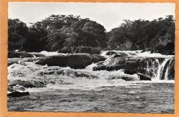 Civitival Suriname Old Real Photo Postcard - Surinam