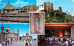 CPSM Mexico-Guadalupe                                               L2802 - Mexique