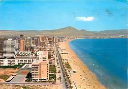 CPSM Alicante                                                L2802 - Alicante