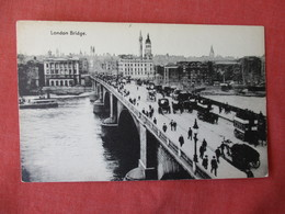 England > London  Bridge Ref 3231 - London
