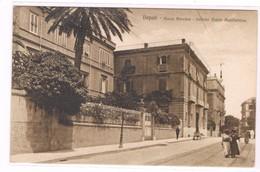 Napoli Rione Amedeo Istituto Maria Ausiliatrice Animata Dame Inizio 900 - Napoli