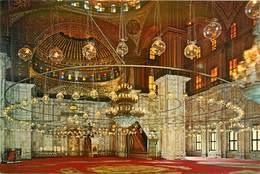 CPSM Cairo-Mosquée                                                  L2802 - Le Caire