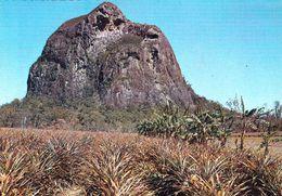 1 AK Australien * Mount Tibrogargan - Einer Der Zwölf Berge Im Glass-House-Mountains-Nationalpark Bei Brisbane * - Brisbane