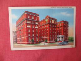 Colonial Hospital   - Minnesota > Rochester Ref 3231 - Rochester