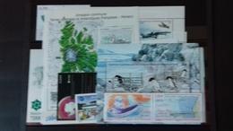 TERRES AUSTRALES ET ANTARTIQUES - Unused Stamps