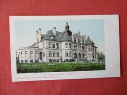 State University  1902 Detroit Publisher    Washington > Seattle   Ref 3231 - Seattle
