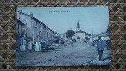EIX - GRANDE RUE - France