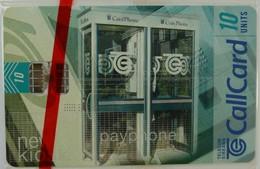 IRELAND - CallCard - Chip - 1214 (b) - New Kiosk - 10 Units - Mint Blister - Irlanda