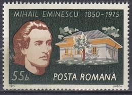 ROMANIA 3262,unused - Unclassified