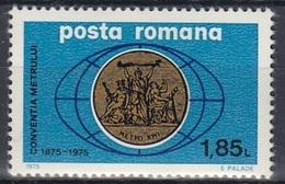 ROMANIA 3263,unused - Unclassified