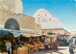 CPSM Tunis-Sidi Mahrez                                                   L2802 - Tunisie