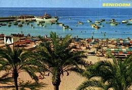 BENIDORM - PLAGE - Espagne