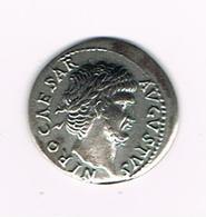 / COPIE OUDE ROMEINSE MUNT - Fausses Monnaies