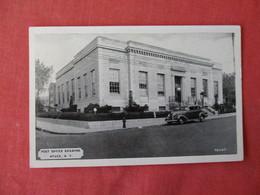 Post Office Nyack      New York   Ref 3232 - NY - New York