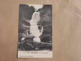 BOCOGNANO Le Voile De La Mariée Corse Carte Postale Postcard - France