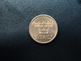 SUÈDE : 5 ÖRE    1972 U   KM 845    SUP - Suède