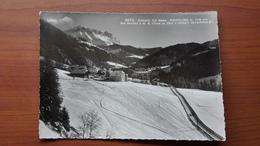 Dolomiti , Val Badia Piccolino San Martino E M.S.Croce - Bolzano