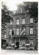 "Belgique - Spa - Carte-Photo "" Gevaert "" - HÃÂÂ'tel De Normandie - Avenue Reine Astrid - Spa"
