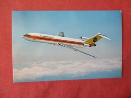 Continental Airlines 727 Trijet    Ref 3232 - 1946-....: Modern Era
