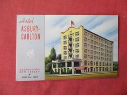 Hotel Asbury Carlton  Asbury Park - New Jersey   Ref 3232 - United States