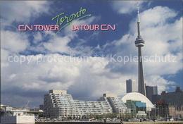 72200831 Toronto Canada CN Tower La Tour CN - Canada