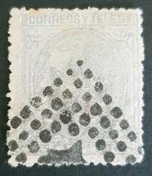 1879, King Alfonso Xll, Alphonse Xll, Kingdom, Spain, España - Gebraucht