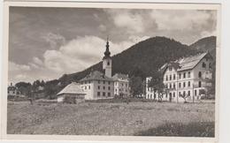 TARVISIO (UDINE)  Fotografica - F.p. - Anni ' 1930/'40 - Udine