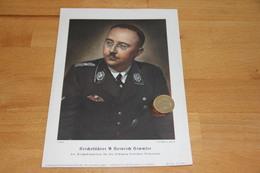 H.Himmler Bild 28 , Juli 1941 - 1939-45