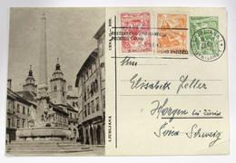 Yugoslavia 589/90 - 1945-1992 République Fédérative Populaire De Yougoslavie
