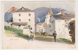 ST LUC - Schweiz