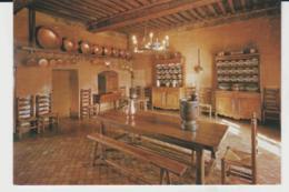 Postcard - St. Porchaire, Chateau Du La Roche Courbon - Unused Very Good - Cartes Postales