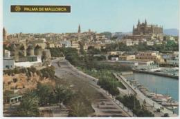 Postcard - Palma De Mallorca - Unused Very Good - Cartes Postales