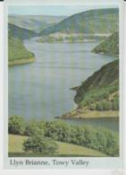 Postcard - Llyn Brianne, Towy Valley - Unused Very Good - Cartes Postales