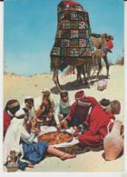 Postcard - Tunisie - Le Couscous - Unused Very Good - Cartes Postales