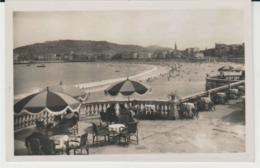 Postcard - San Sebastian - Visa Deside Miraconche - Unused Very Good - Cartes Postales