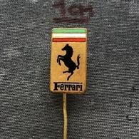 Badge Pin ZN008192 - Automobile (Car) Ferrari - Ferrari