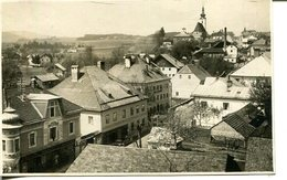 007441  Frankenmarkt Privatansicht  1928 - Autriche