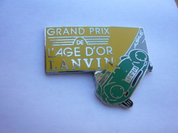 Pin S Signer DEMONS ET MERVEILLES - Badges