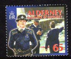 2003 Alderney, Police,Port - Alderney