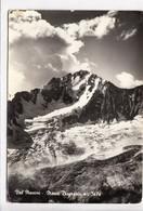 Val Masino, Monte Disgrazia Mt. 3676, Unused Postcard [23115] - Sondrio