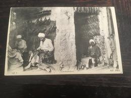Ancienne Carte Postale - Tunisie - Ferryville - Tunisie