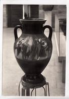 PAESTUM, Attic Amphora On Black Figures Coming From The Chapel Of Hipogeum, Unused Postcard [23118] - Museum