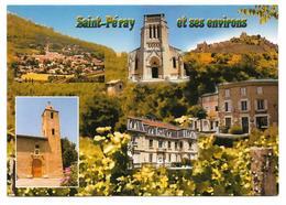 SAINT PERAY ET SES ENVIRONS - Saint Péray